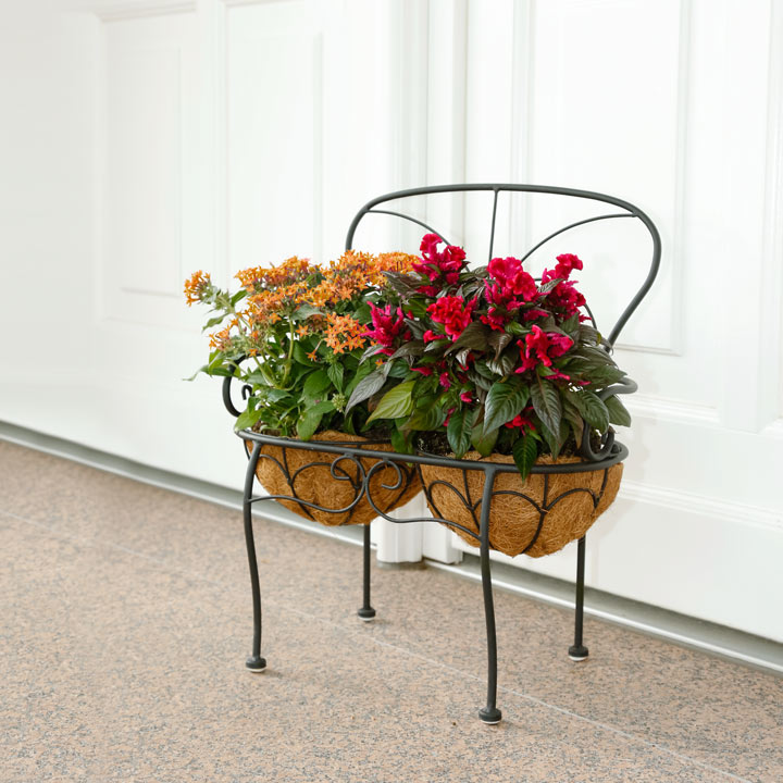 Romantic Planter