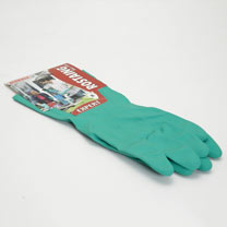 Gardening Gloves - Expert Cotton Lined Chemical