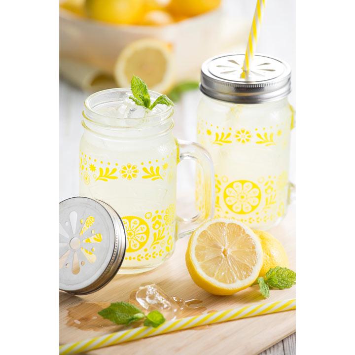 Kilner Lemonade Set