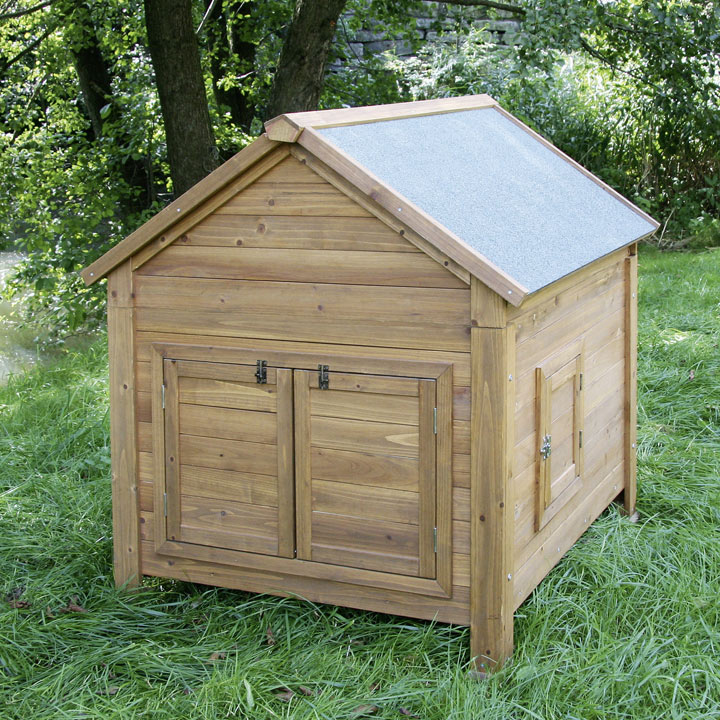 Small Chicken Coop - Coops & Fencing - Keeping Chickens ...