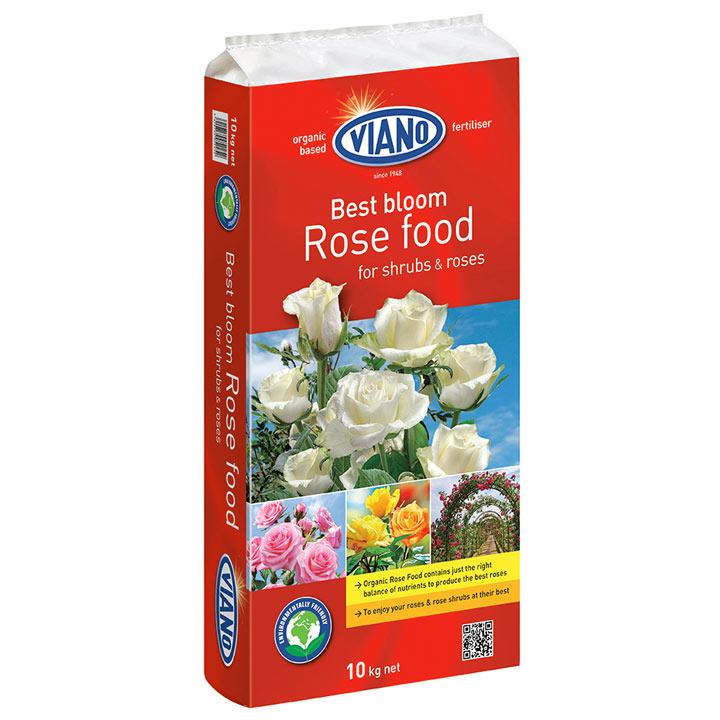 Viano Rose Food & Organic Plant Food