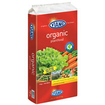 Viano Organic Plant Food (10kg Bag)