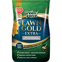 Greenforce Lawn Gold Extra 200 to 400m²