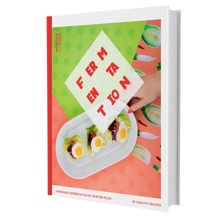 Fermentation Book