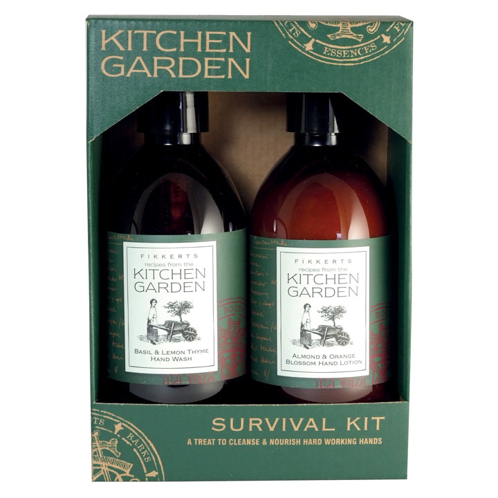 Kitchen Garden Kit: Kitchen Garden Handcare