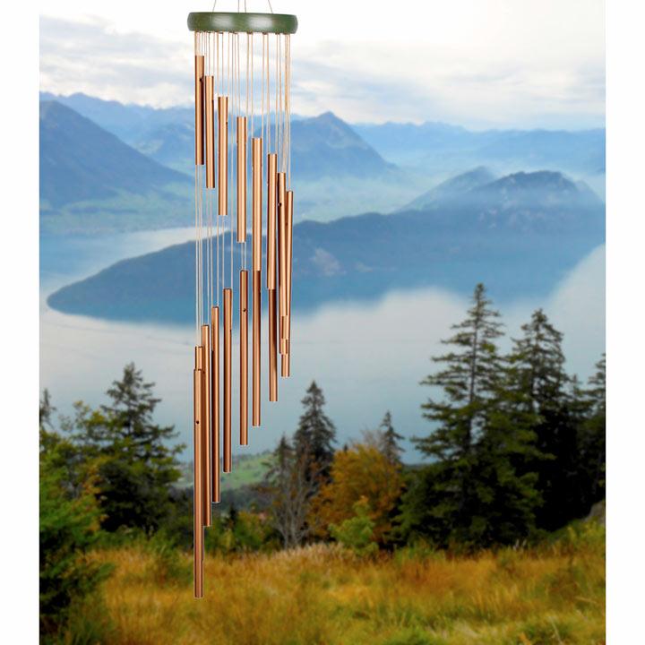 Wind Chimes - Rainfall Wind Chimes