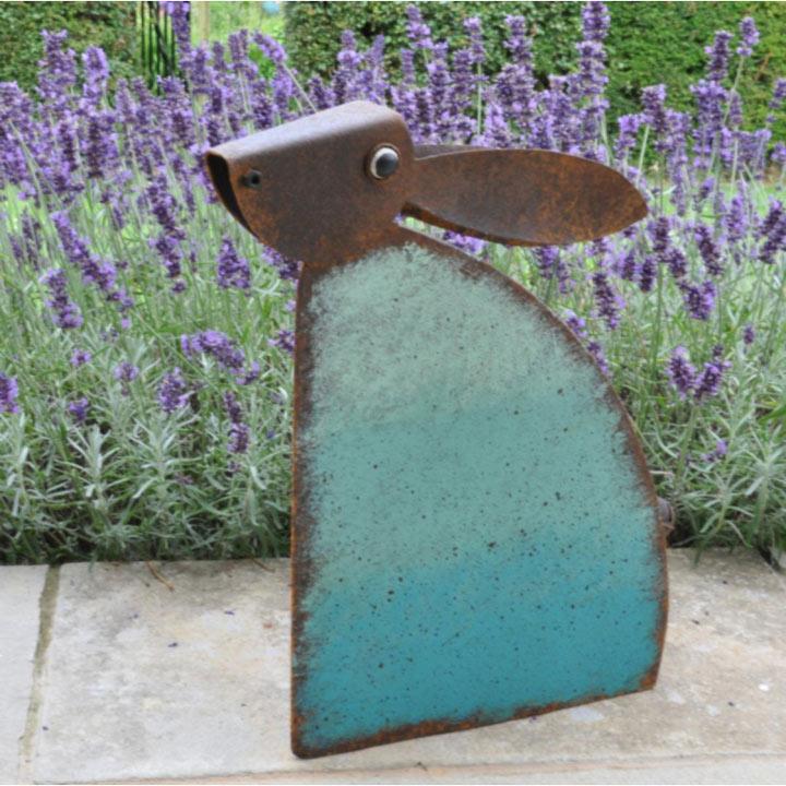 Decorative Hare
