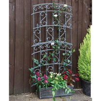 Fence or Trellis Set (2)