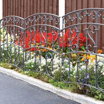 Fence or Trellis Set (2)