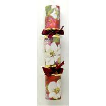Rich Floral Crackers