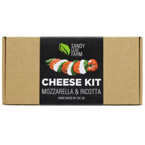 Cheese Kit Duo