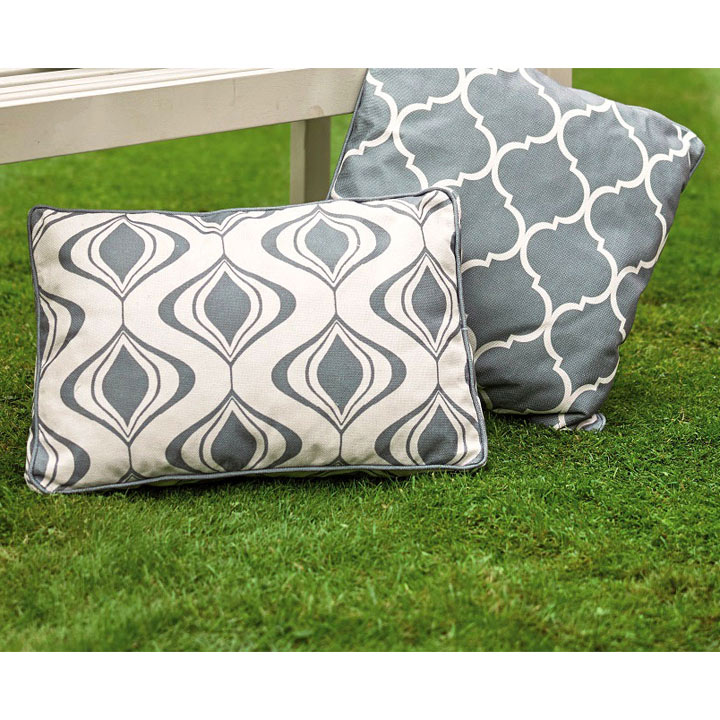 Scatter Cushion - Natural