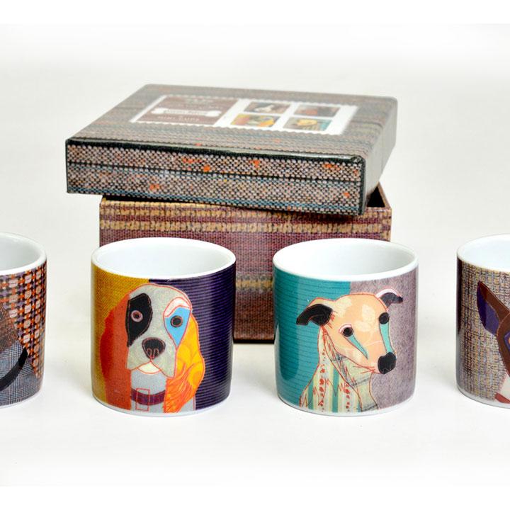 Perfect Poochies - Mini Cups