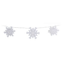 Chain Lights - Snowflake