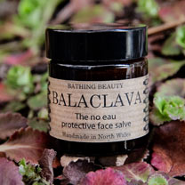 Face Salve / Muscle & Joint Oil