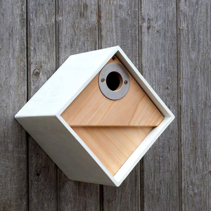 Urban Bird Nestbox
