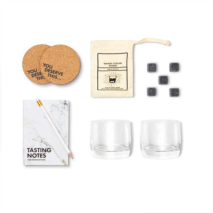 Whisky Lover Set