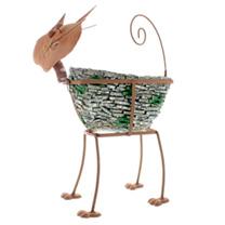 Animal Planter - Cat