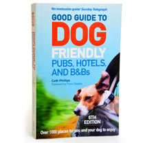 Image of Good Guide to Dog Friendly Pubs....