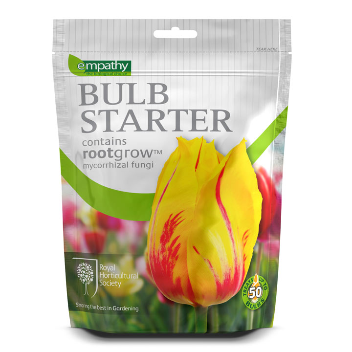 RHS Bulb Starter with Rootgrow and Biostimulants