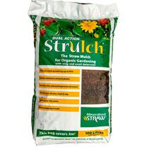 Strulch Garden Mulch (100 Litre)