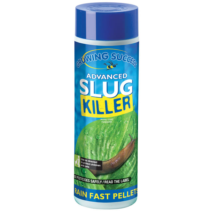 Advanced Slug Killer