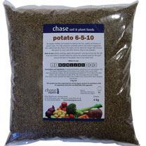 Organic Potato Fertiliser - 4kg