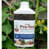 Pro-Tea Wormcast Extract