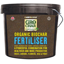 GroChar Fertiliser 5-5-5