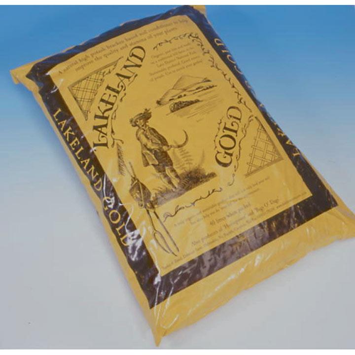 Lakeland Gold - 40 Litres