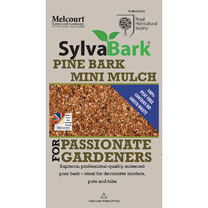 Pine Bark Mini Mulch