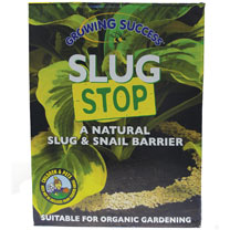 Slug Stop Granules - 3Kg