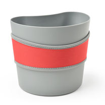 Hip-Trug Large - Poppy Red