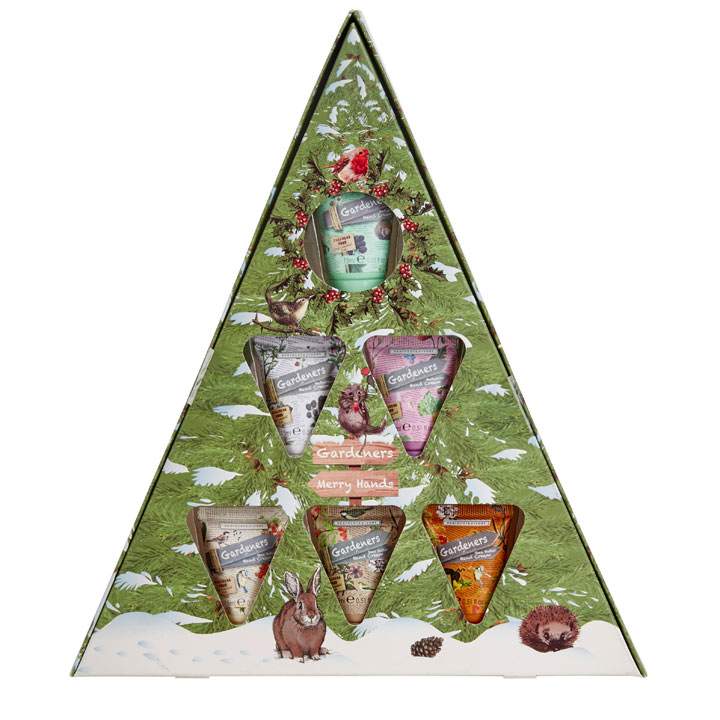 Merry Hands - Hand Cream Gift Set