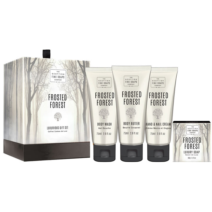 Gift Set - Frosted Forest