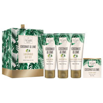 Image of Gift Set - Coconut & Lime