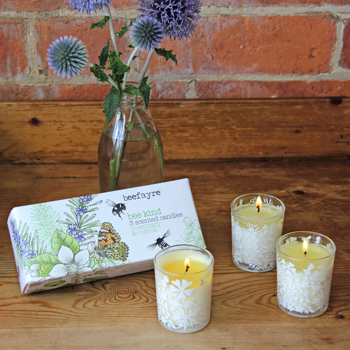 Rosemary and Neroli - Bee Kind Gift Set