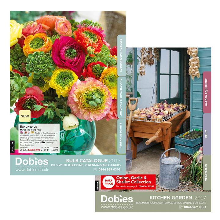 Dobies Bulb Catalogue 2017