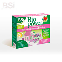 Patio Cleaning Offer - Biopower and Feed Bar
