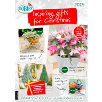 Dobies A Garden for all Seasons 2016 Catalogue