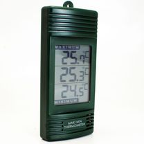 Image of Digital Max-Min Thermometer