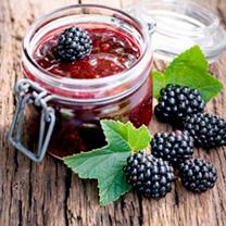 Blackberry Plant - Triple Crown