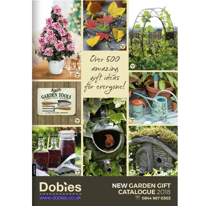 Dobies Gift 2017 Catalogue (DNOV17G)
