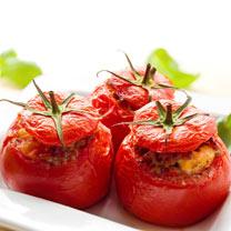 Grafted Tomato Plants - F1 Crimson Crush
