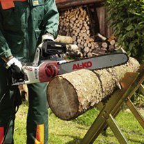 Image of AL-KO EKS 2400-40 Crossline Chainsaw