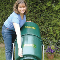 Image of Tumbleweed Compost Maker