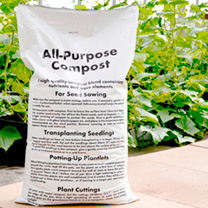 All Purpose Compost (60 Ltr)