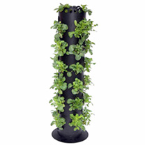 Floor Freestanding Flower Tower x 2