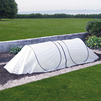 Pop-up GardenGuard Tunnels