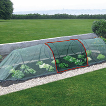 Pop-up GardenGuard™ Tunnel - All Round Tunnel